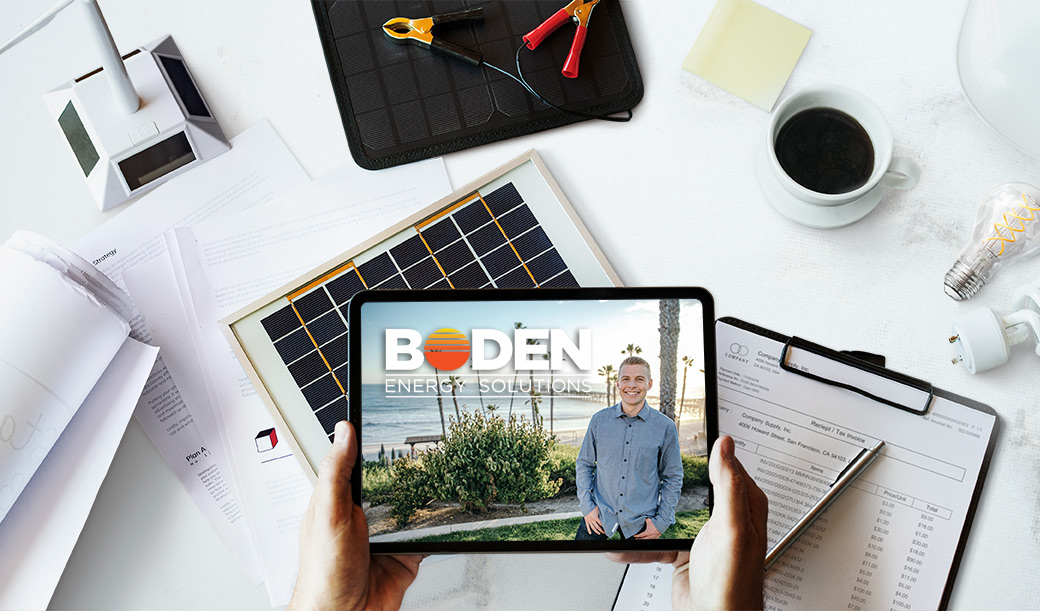 Boden Energy Solutions